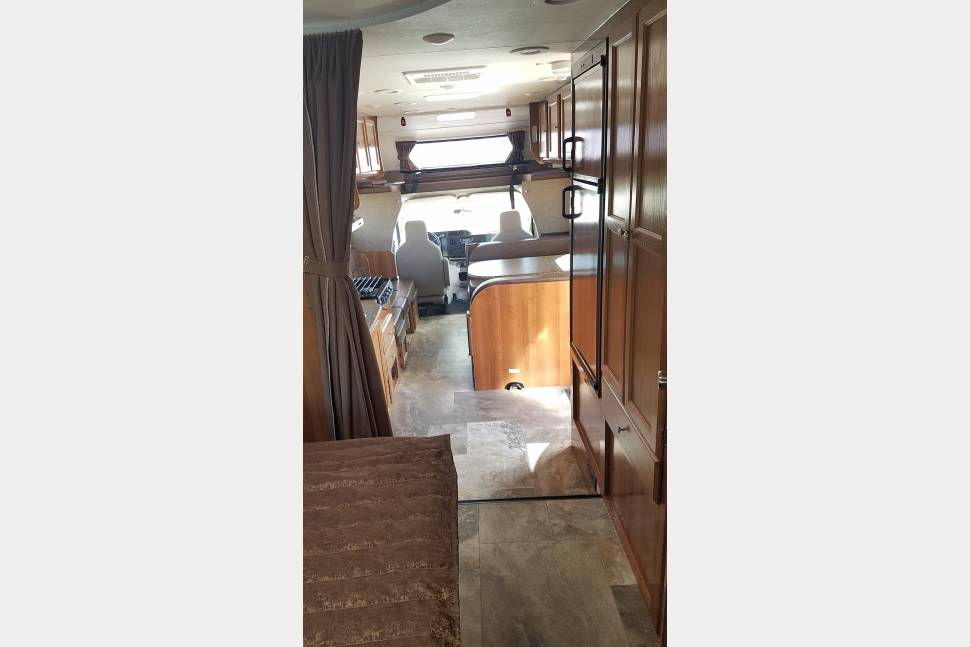 2018 Coachman Leprechaun 26ORS - Great Family RV- Ask about our 4 night special for July!!! Travel July 6-10th