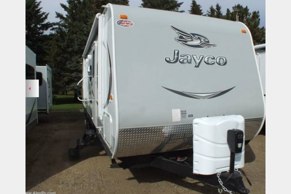 2015 Jayco Jayflight 32BHDS - Jayco Express - 2015 Jayco Jayflight 32BHDS