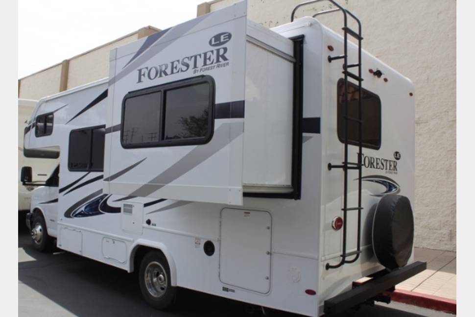 2018 Forest River - Brand new 2018 Forest River.