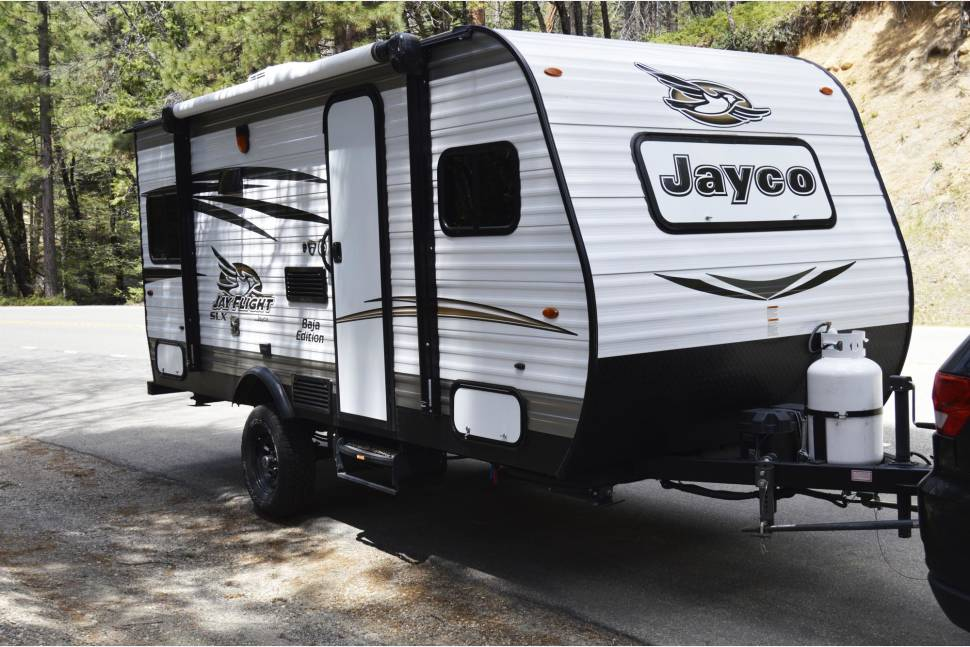 2017 Jayco Jay Flight - Freebird