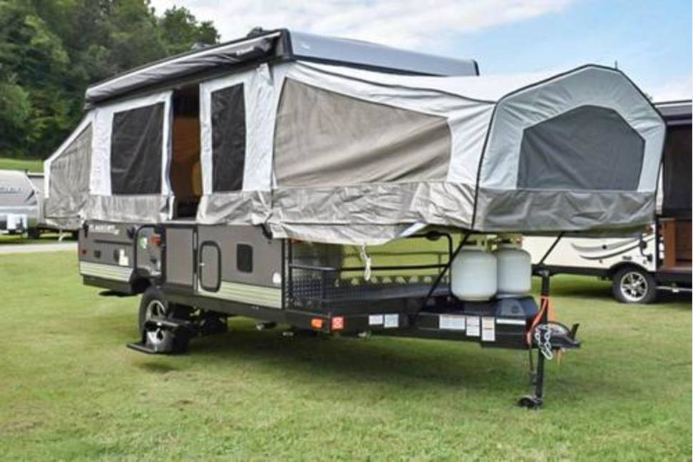 2018 15ft Forest River Flagstaff POP UP - Free Delivery To FT Wilderness - Forest River Flagstaff POP UP - FREE DELIVERY TO DISNEY - LOW DEPOSIT - NO RIDICULOUS ADD ON FEES