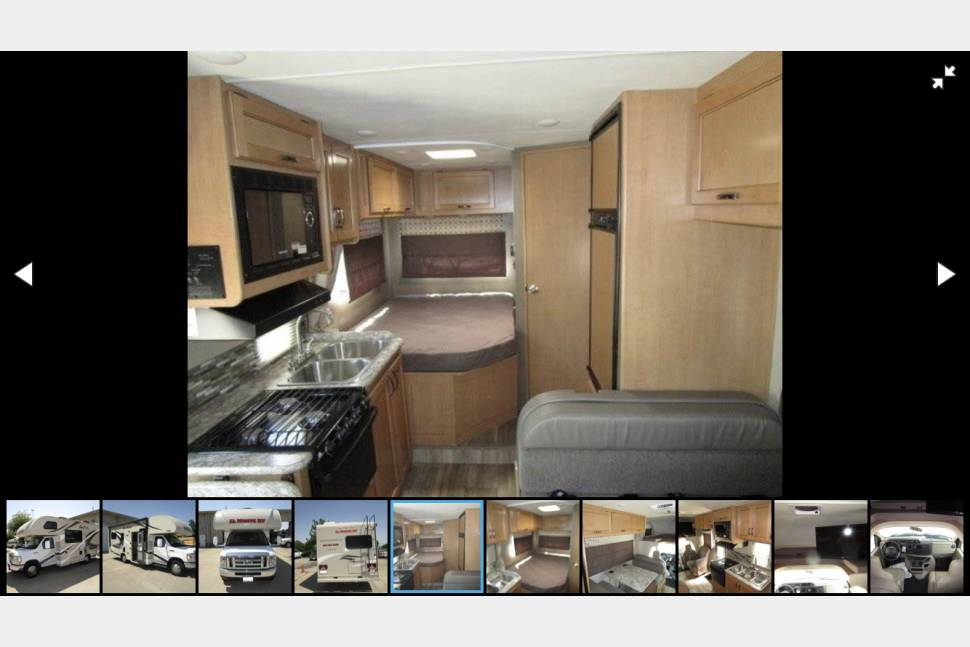 2018 Thor Four Winds 23U - Great Family RV