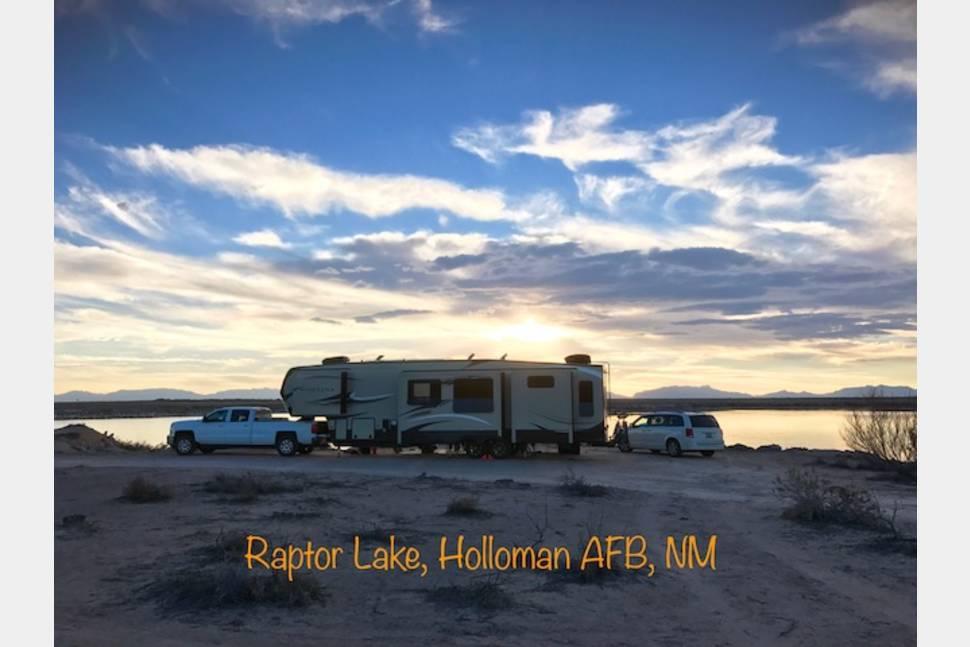 2016 Montana High Country 362RD - 2016 Keystone Montana High Country