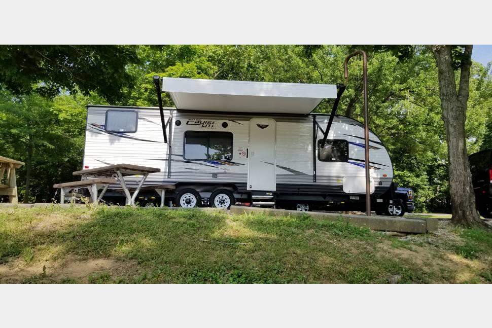 2018 Salem Cruise Lite 261BHXL - The Tiny House ....