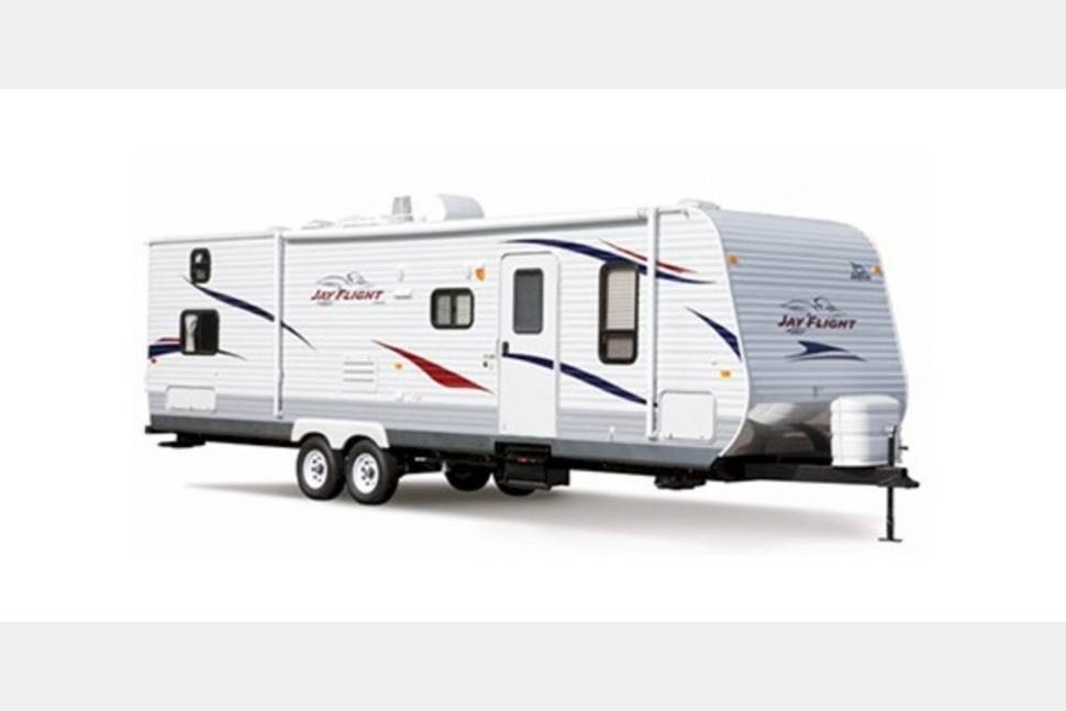 2015 Jayco 26bh - Take the stress out of vacation planning using my RV!