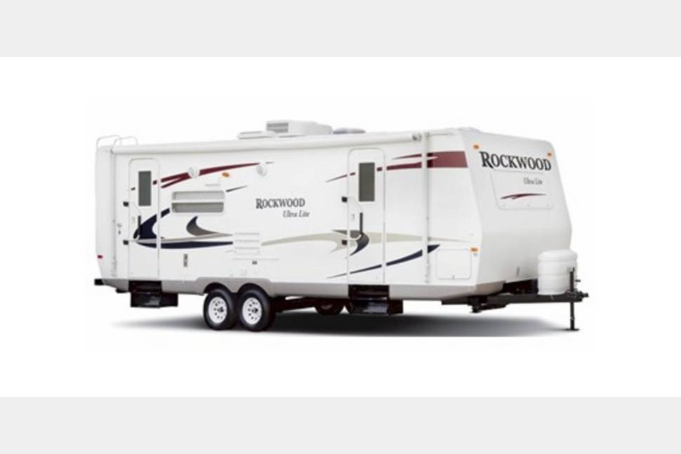 2011 Rockwood 2901ss - My RV is Perfect for Your Next Getaway!