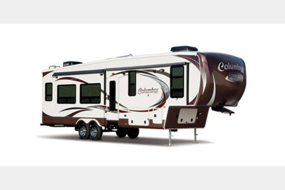 2018 Palomino Columbus - Take the stress out of vacation planning using my RV!