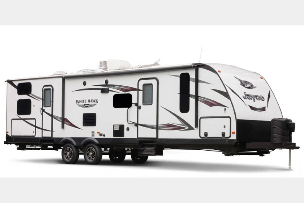 2015 Whitehawk 27RBOK - Take the stress out of vacation planning using my RV!