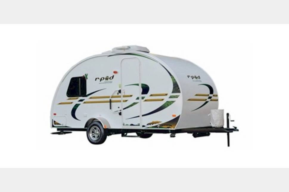 2013 Forest River Rpod - Take the stress out of vacation planning using my RV!