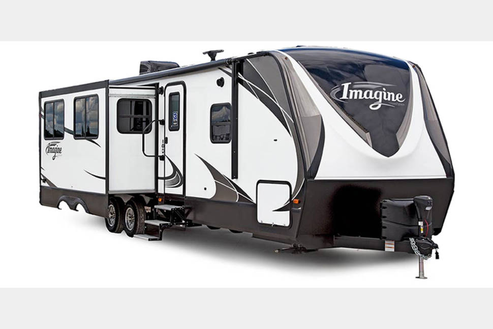 2017 Grand Design Imagine 2950RL - Everything You will Need for an Amazing Getaway Weekend!