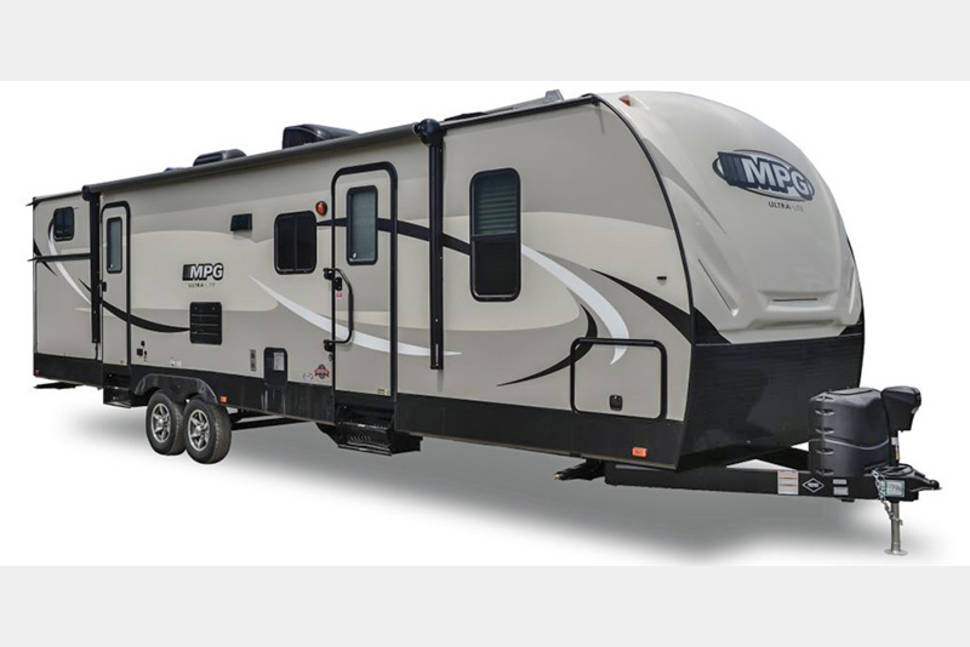 2017 Mpg 2400bh - My RV is Perfect for Your Next Getaway!