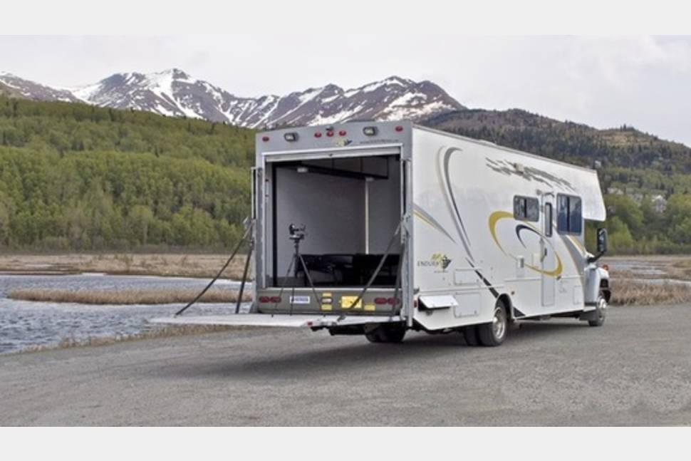 Iditarod Supplier (Copper) -
