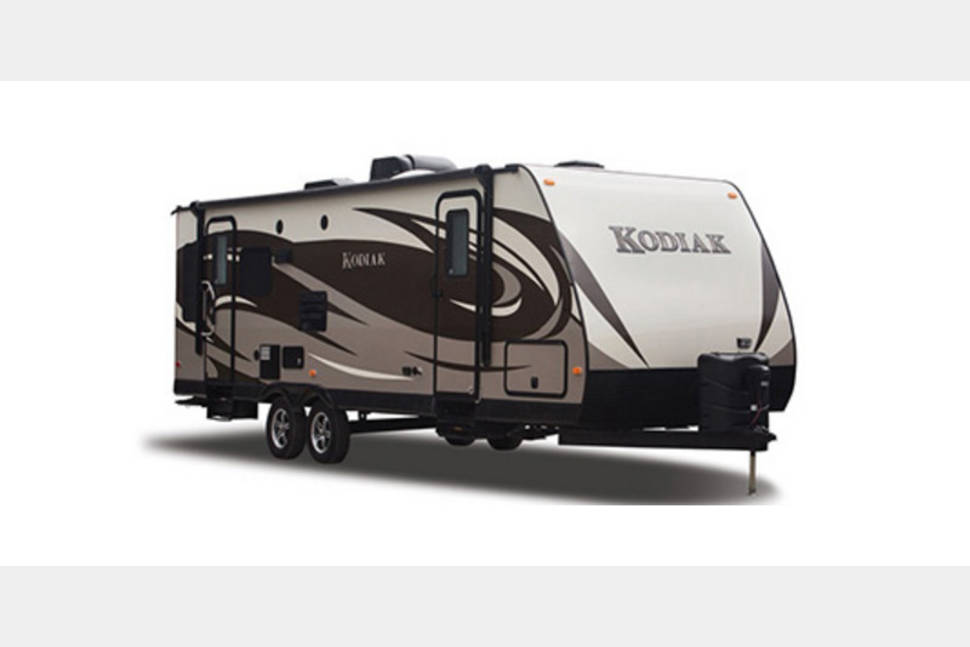 2016 Kodiak 279RBSL - Great Times with my RV!