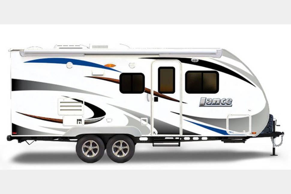 2017 Lance 2375 - Everything You will Need for an Amazing Getaway Weekend!
