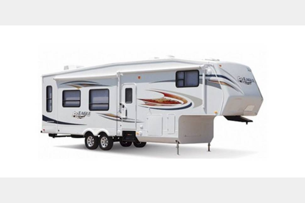 2012 Jayco Eagle 351skts - Take the stress out of vacation planning using my RV!