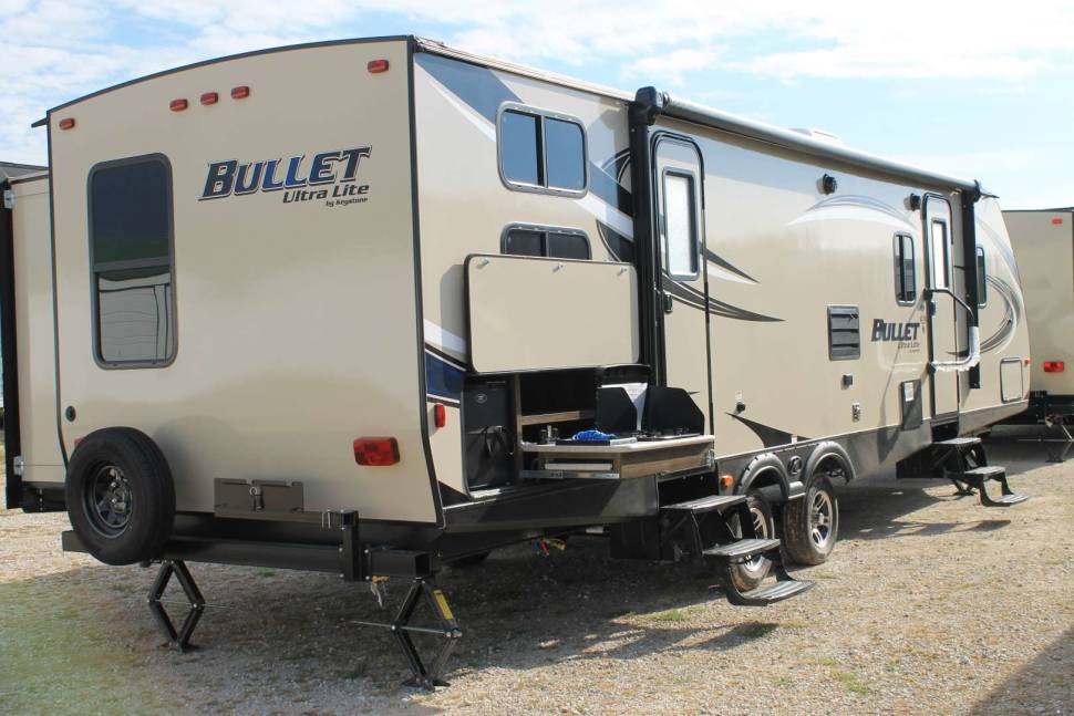 2017 Keystone Bullet SPECIAL $$$$$ - 2017 keystone bullet ultra lite 308 BHS