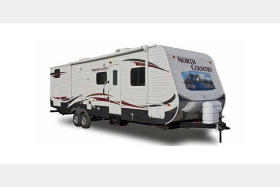 2011 Heartland North Country - Amazing RV!