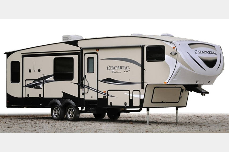 2016 Coachmen 31bdhs - Ready for Your Next Getaway Weekend!