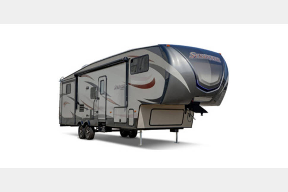 2015 Keystone Sprinter - Take the stress out of vacation planning using my RV!