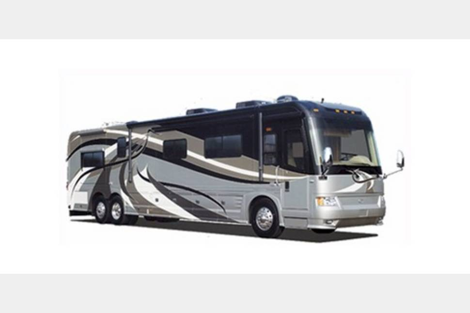 1999 Country Coach Intrigue - Amazing RV !