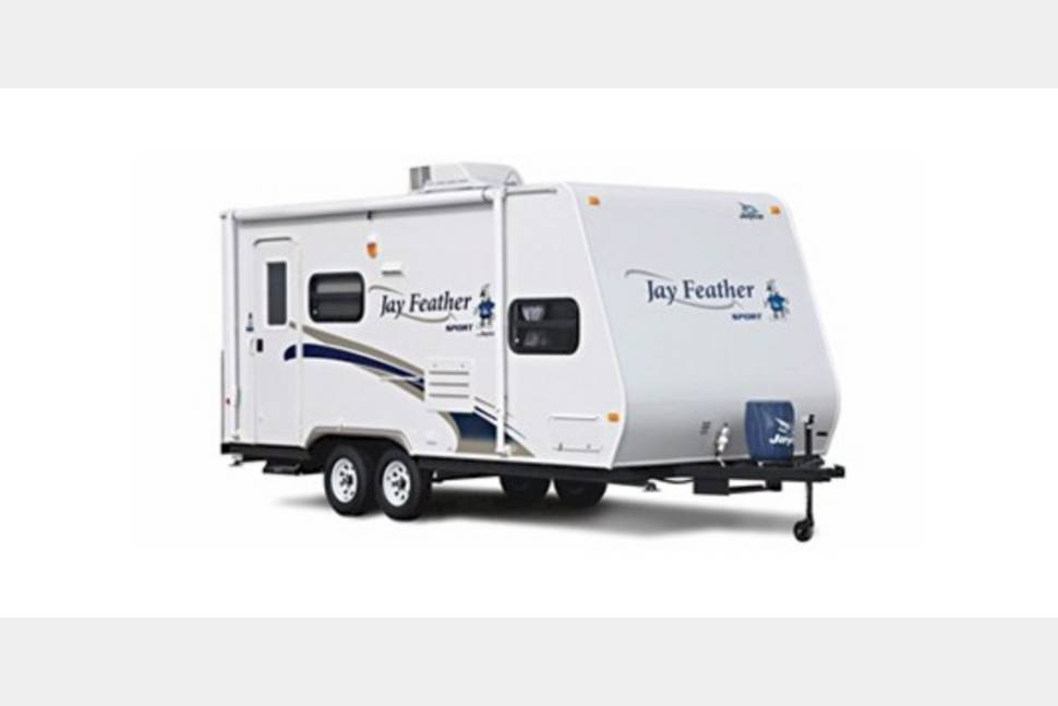 2010 Jayco Jay Feather - Create memories that will never fade!