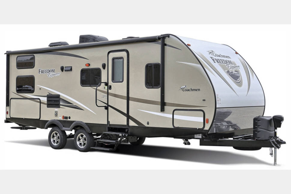 2012 Coachman 310 BHDS - The Memories Maker!