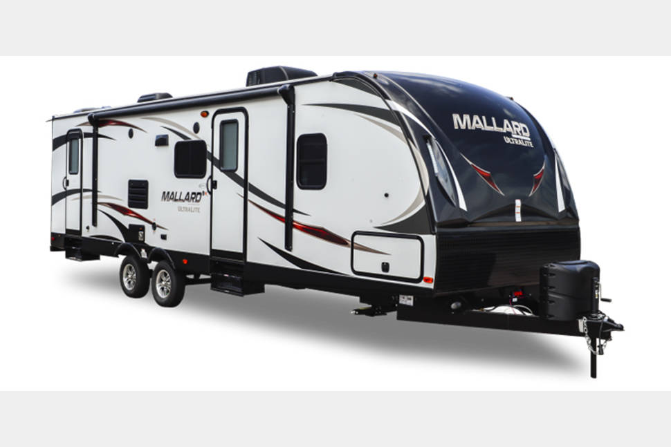 2017 Mallard M25 - Take the stress out of vacation planning using my RV!