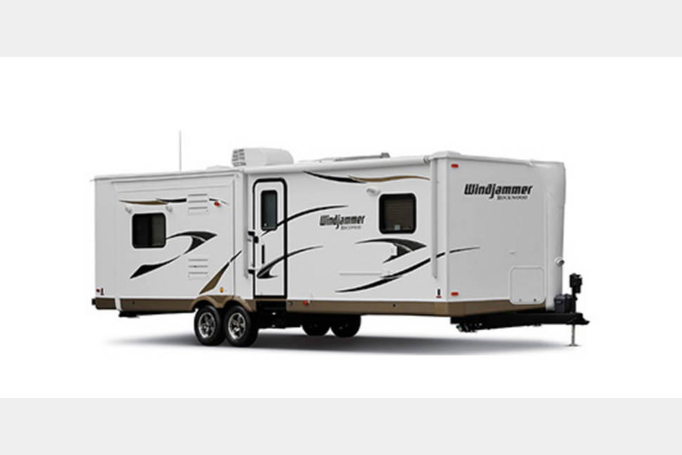 2010 Forest River Rockwood 3001W - The Memories Maker!
