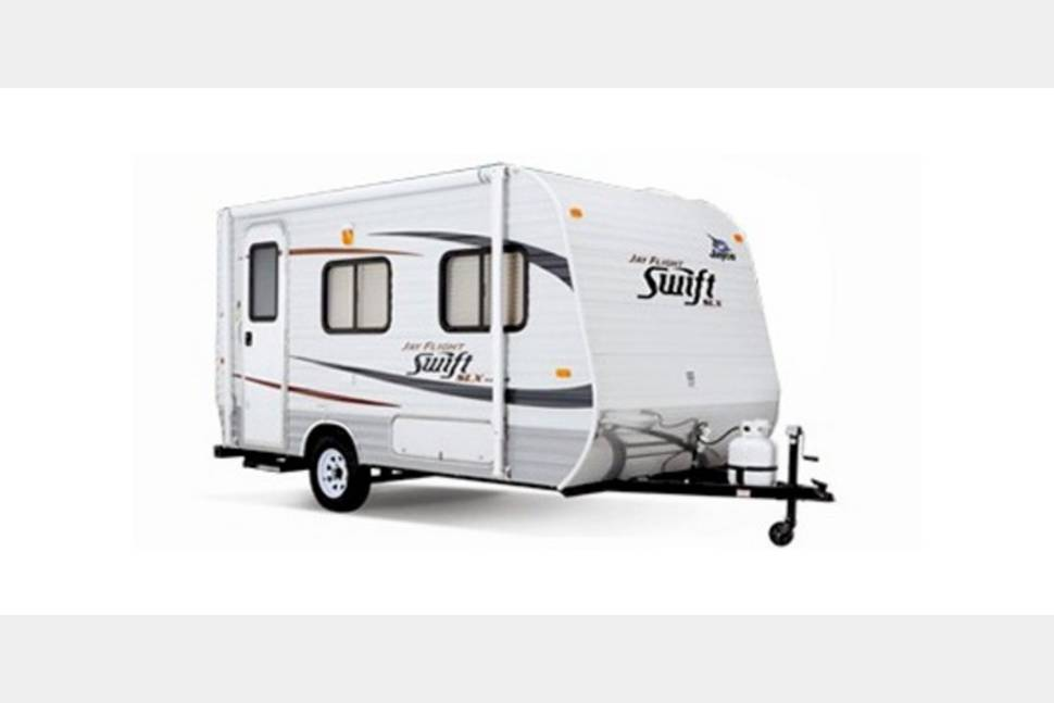 2013 Jayco 184bh - My RV is Perfect for Your Next Getaway!