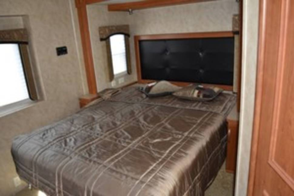 2011 Monaco Monarch - Hello fellow RV'ers. I'm pleased, and sad to tell you that this coach is booked from mid-June through the third week in September.