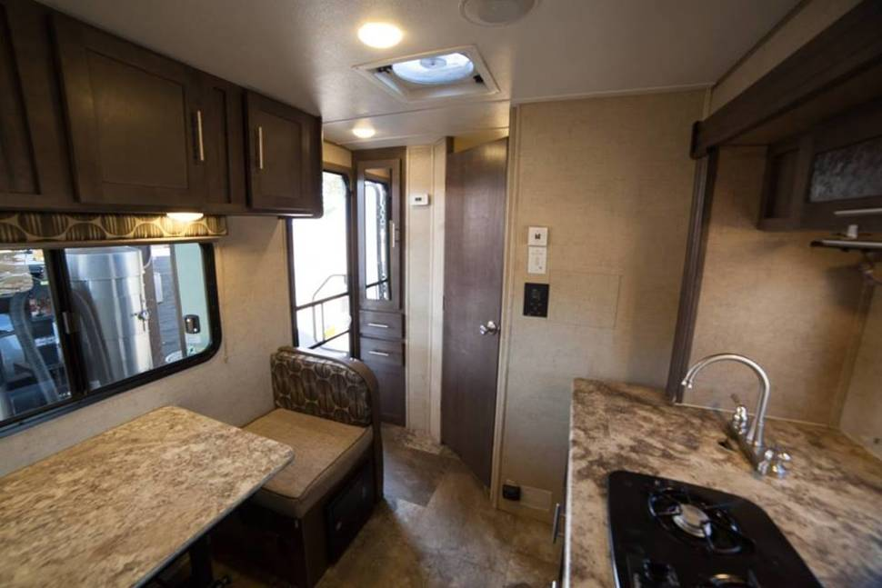 2016 2016 Forest River R-Pod 180 Travel Trailer - Last Minute Deal! Week of June 22-29 for $450! 2016 Forest River R-Pod 180 Travel Trailer