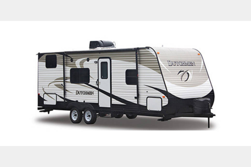2008 Dutchman - My RV is Perfect for Your Next Getaway!
