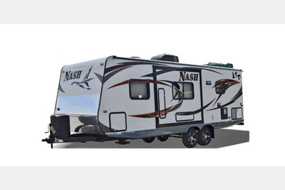 2016 North Woods Artic Fox - Have fun with my RV!
