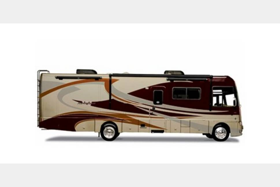 2004 Rexhall Rexair - Create memories that will never fade!