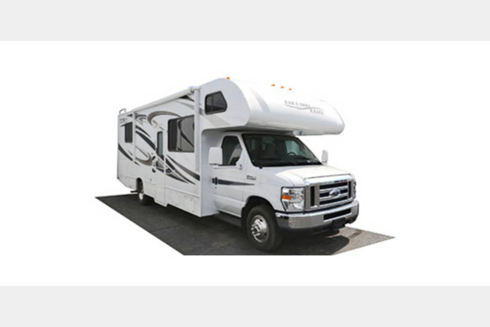 2017 Thor Freedom Elite - Share Memories with my RV!