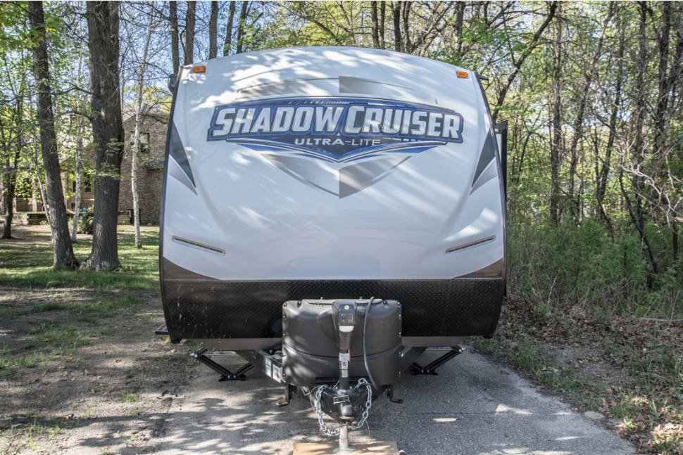 2018 CRUISER RV CORP SHADOW CRUISER - 2018 SHADOW CRUISER
