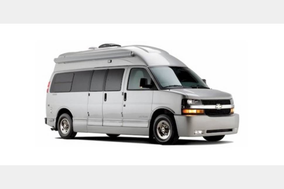 2013 Leisure Van Unity MB - Take the stress out of vacation planning using my RV!