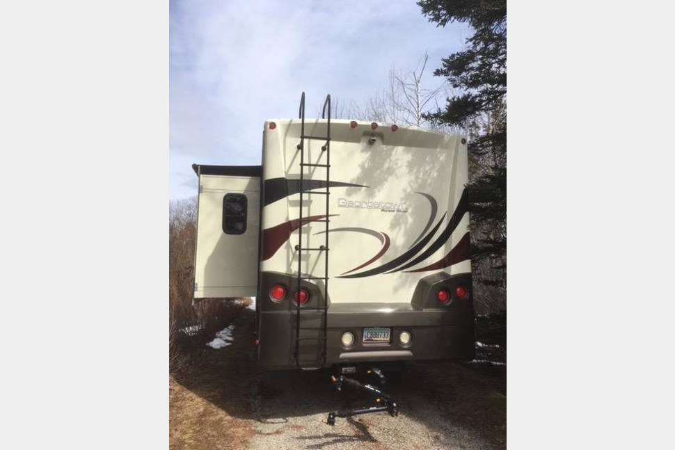 2017 Forest River Georgetown 364TS - 2017 Forest River Georgetown 364TS