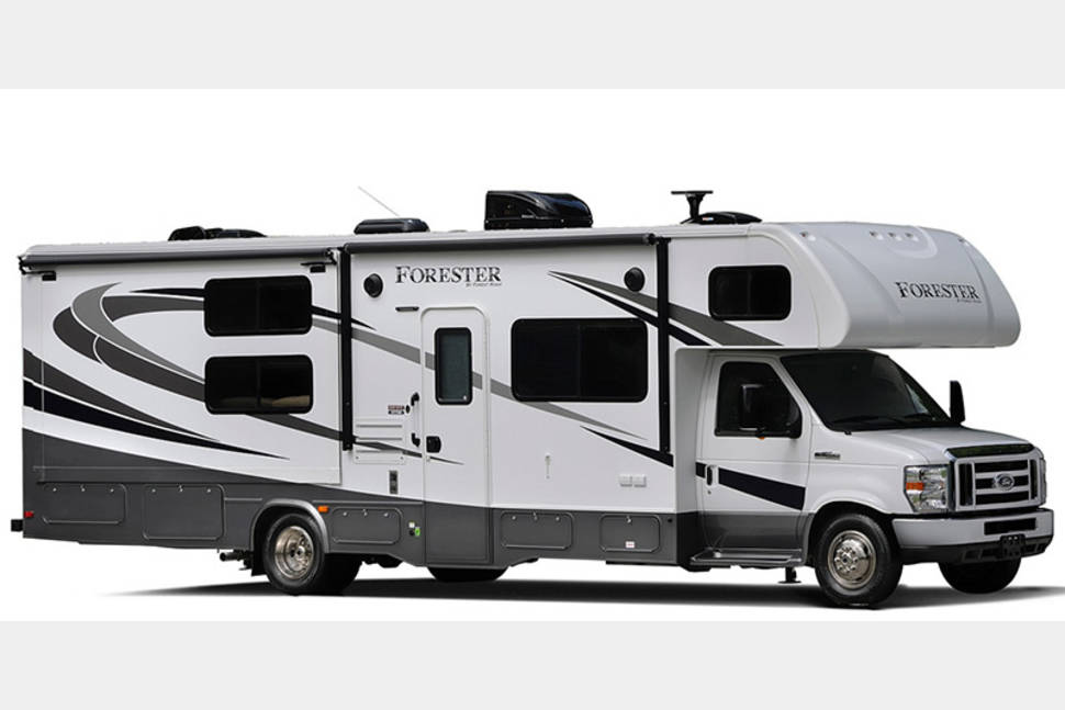 2016 Forest River 3011DS - Amazing RV !