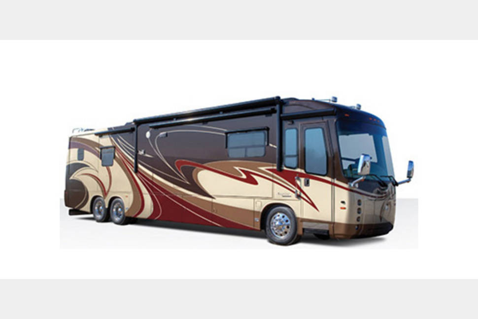 2017 Entegra Aspire - Create unforgettable memories with my RV!