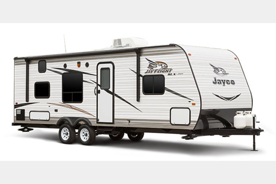 2017 Jayco 174bh - Lovely Times on my RV!