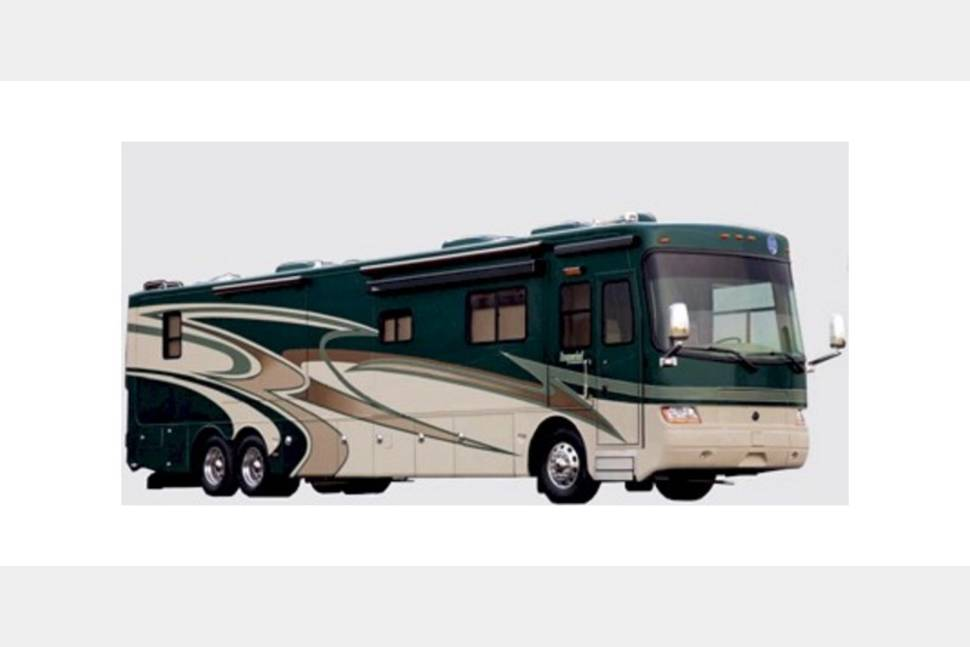 2003 Holiday Rambler Imperial - Create memories that will never fade!