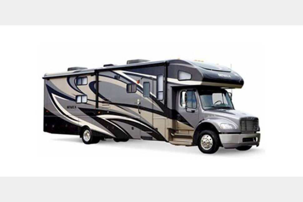 2008 Jayco Seneca 37 FS - The Memories Maker!