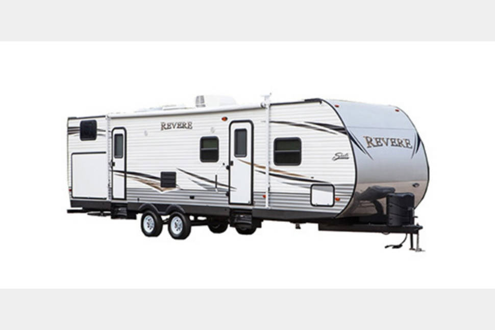 2014 Shasta Reviera - Everything You will Need for an Amazing Getaway Weekend!