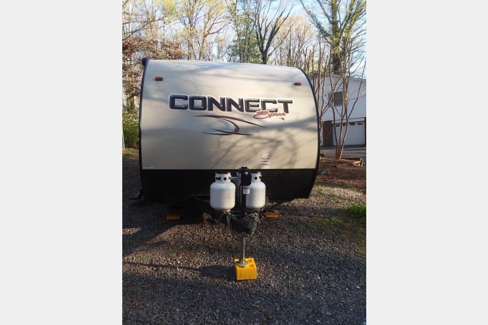 2015 Kz Connect - 2015 Kz Connect
