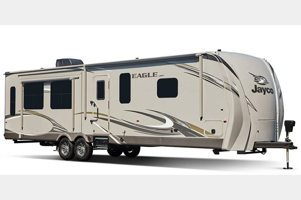 2013 JAYCO WHITE HAWK M-30 DSRE - Get a taste of the good life in my RV!