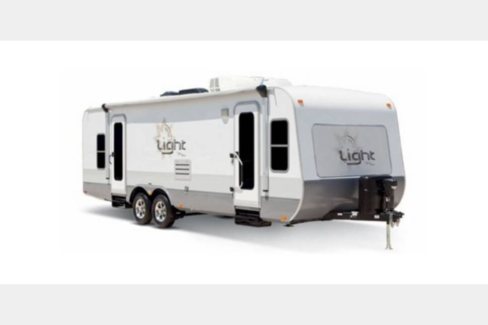 2014 Open Range Light - Everything You will Need for an Amazing Getaway Weekend!