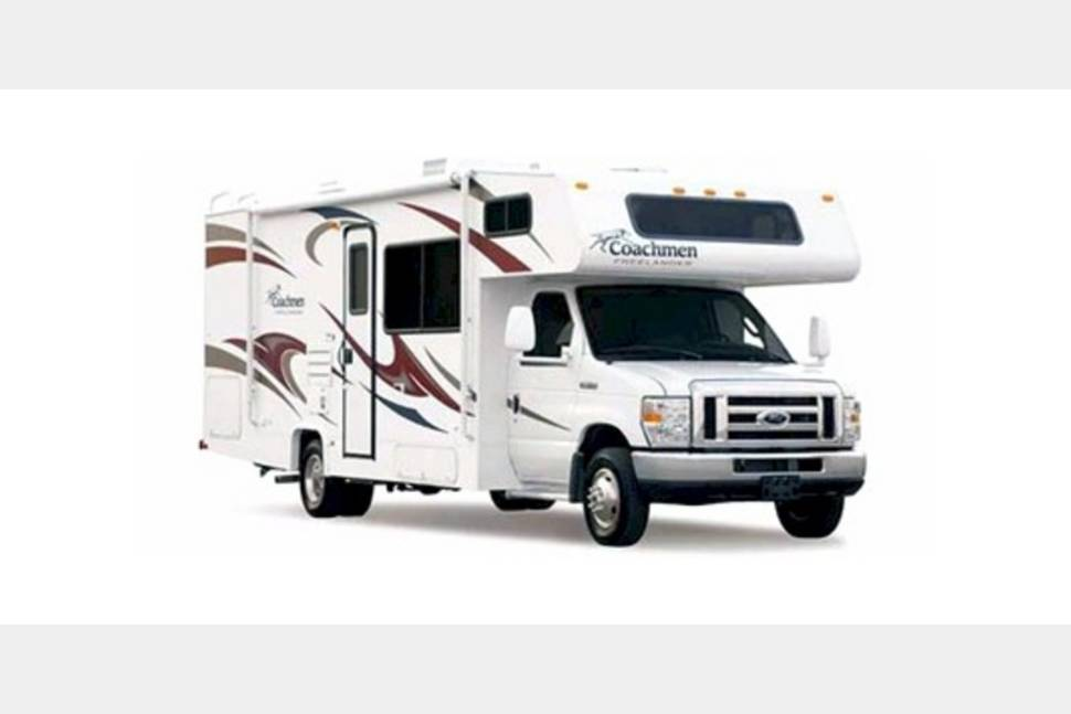 2014 Coachman Leprachan - Get a taste of the good life in my RV!