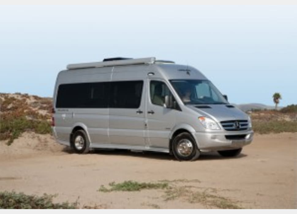 Leisure Travel Vans For Rent >> 2013 Leisure Travel Van Free Spirit Ss Rv Rental In
