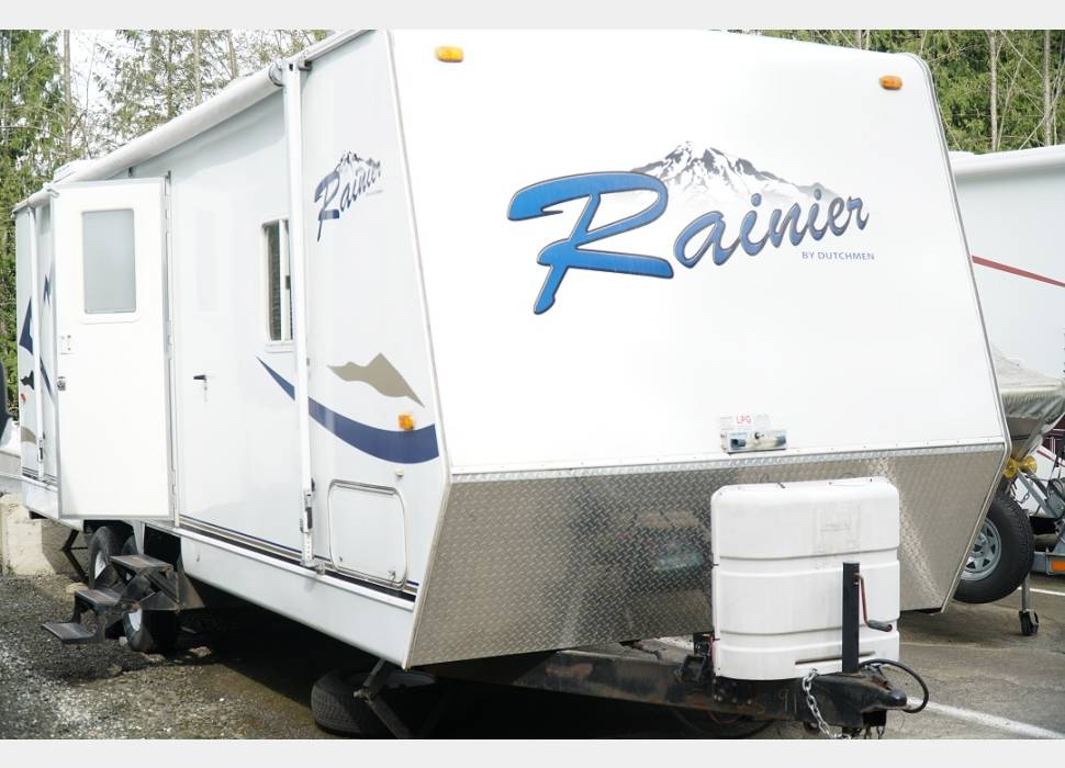 2007 Dutchman Raineer, RV Rental in Issaquah, WA